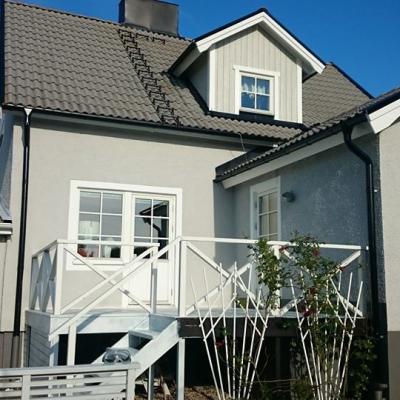 Gråa villan i Visby