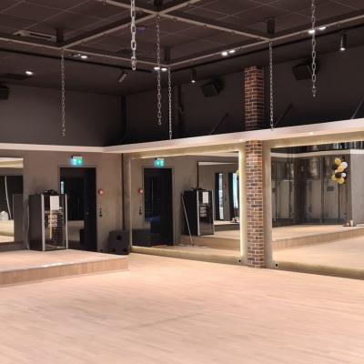 Visby dansskola