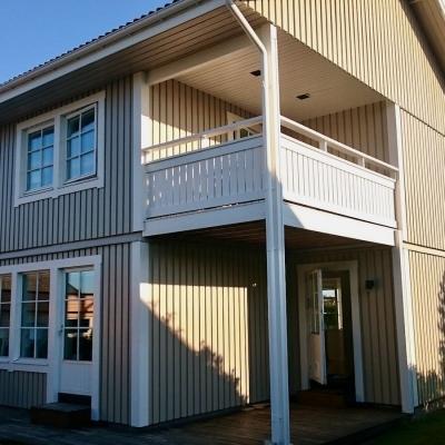 Villa i Visby